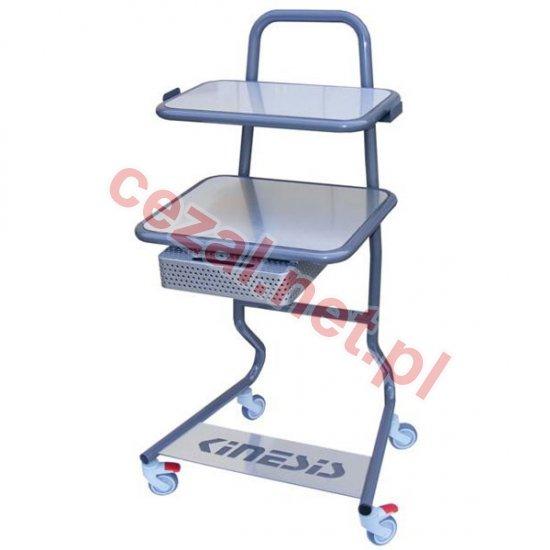 Stolik Pod Aparaturę Medyczną Elegant Id2611 Cezal