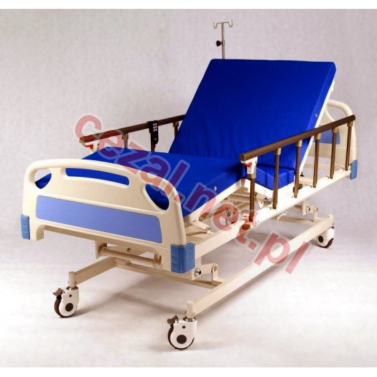 Uniwersalne łóżko Szpitalne Novo Id1303 Cezal