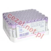 Probówka do morfologii VACUTAINER K2E 3.6 mg (ID2833)